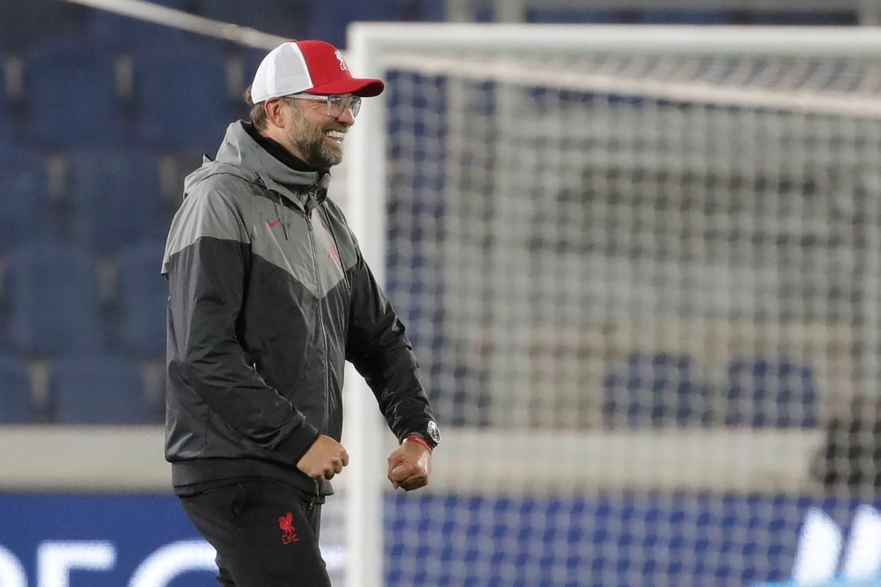 Liverpool routs Atalanta; Real Madrid and Bayern Munich ...