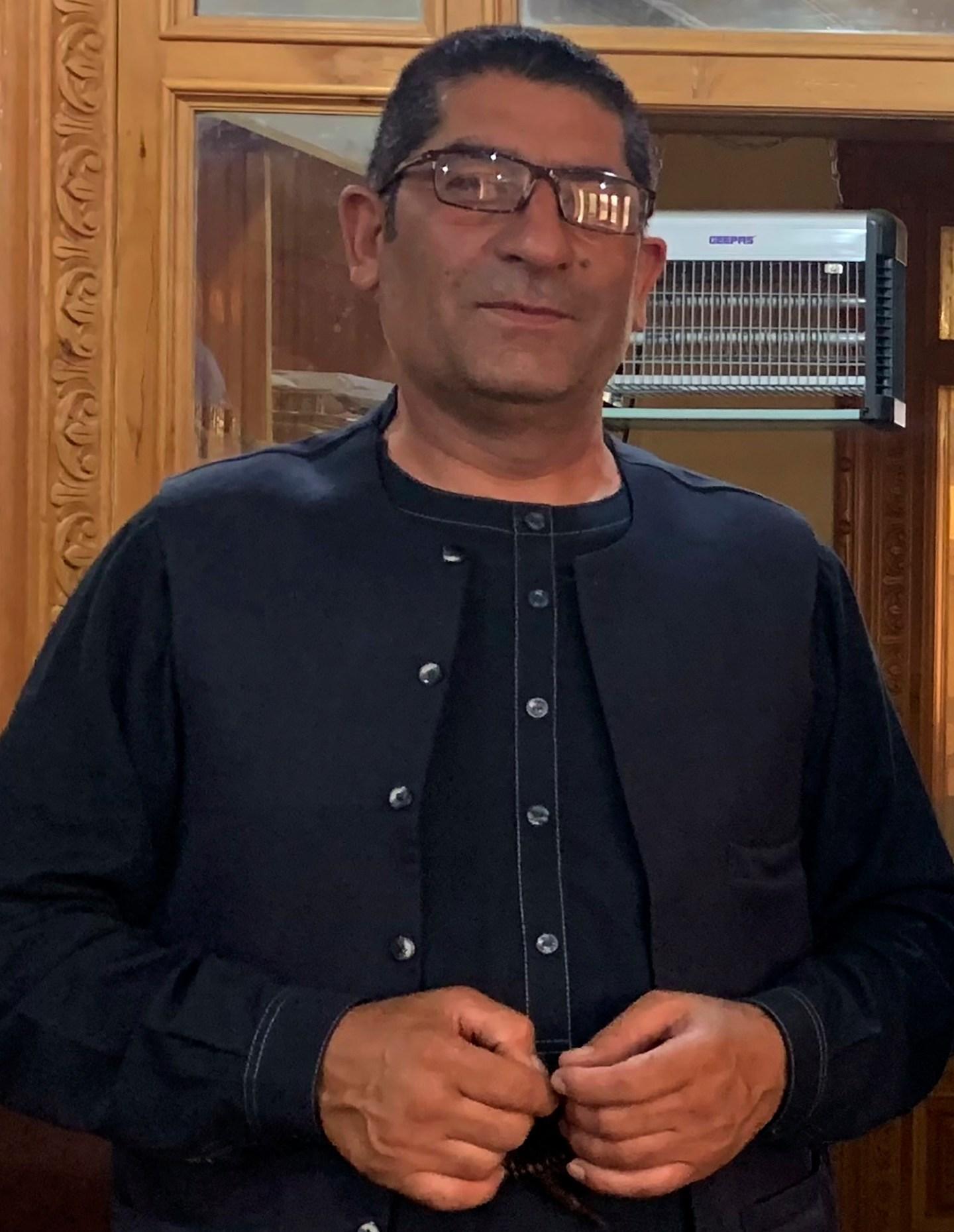 Rahmatullah Nikzad