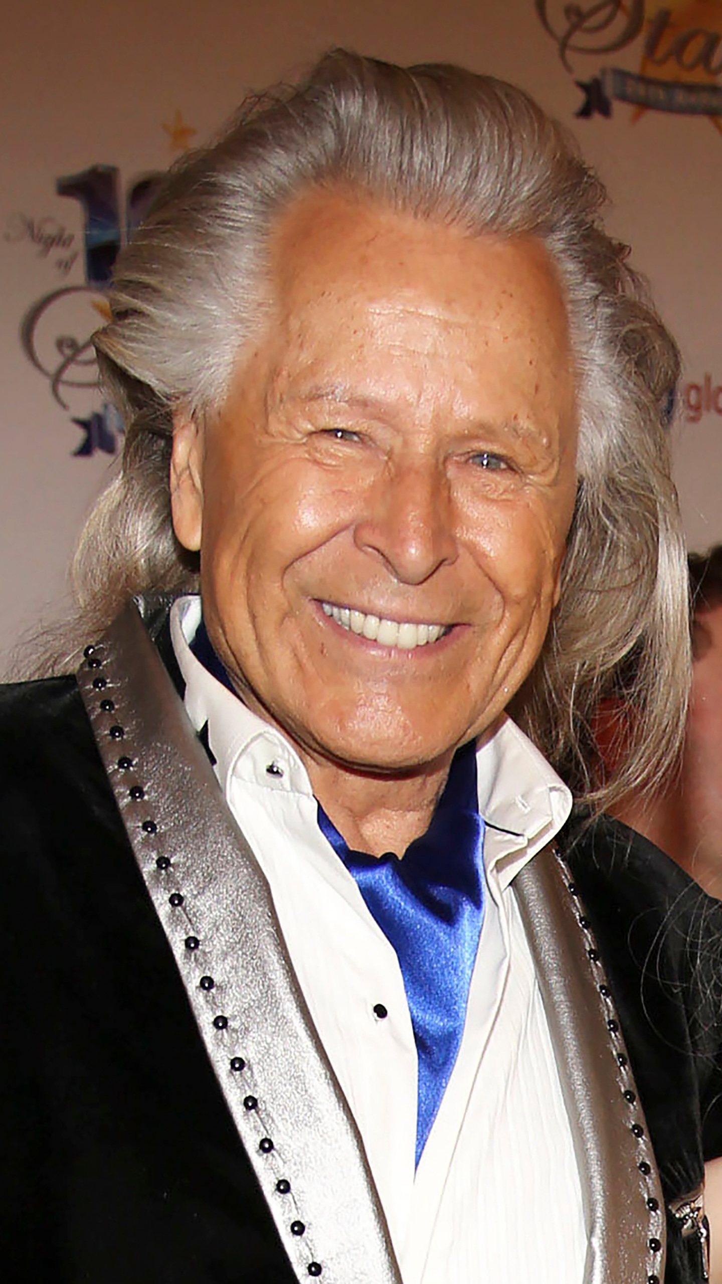 Peter Nygard, Courtney Stodden