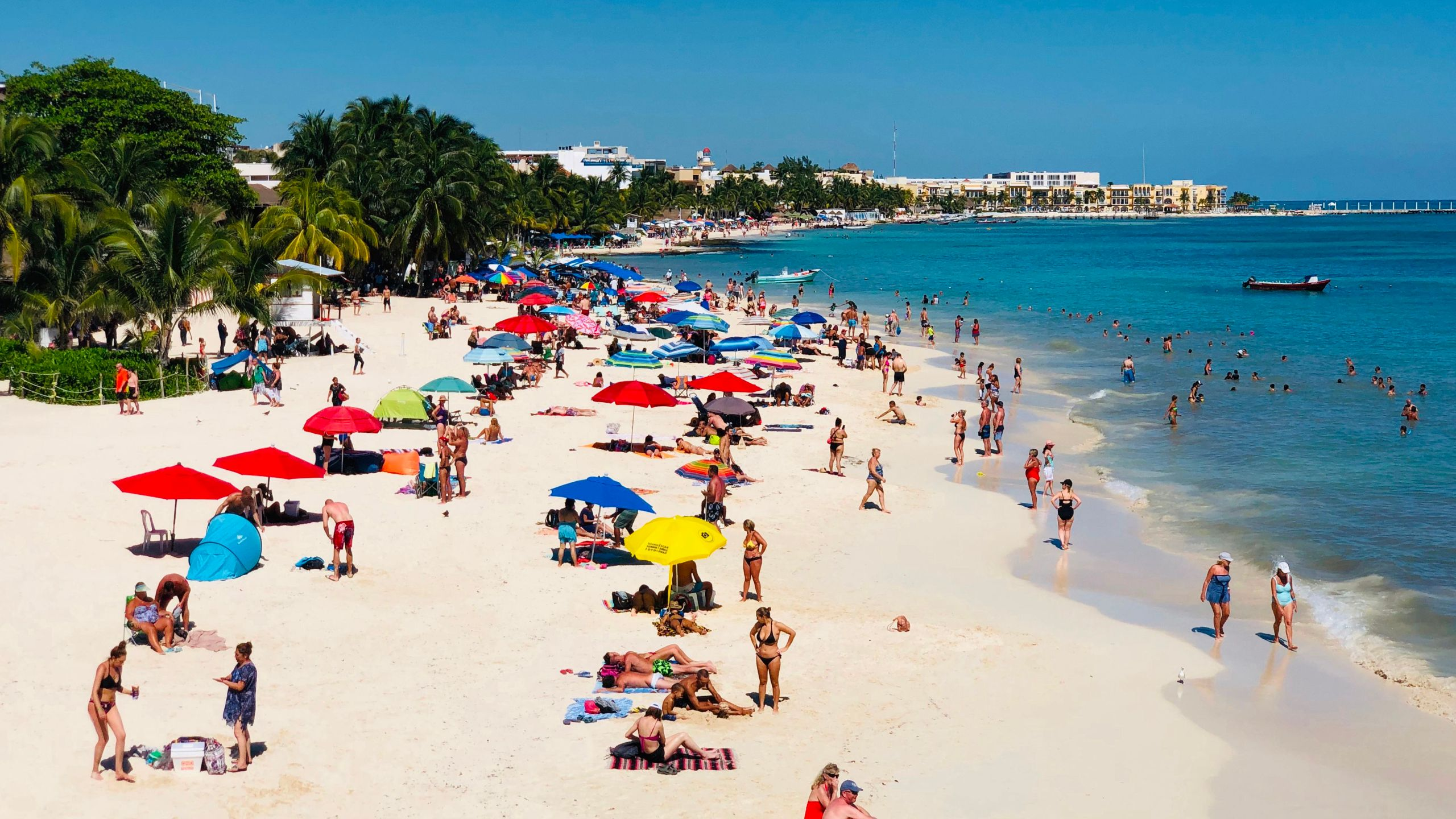 Cancun And Tulum At Imminent Risk Of Lockdown Fox 56 Lexington