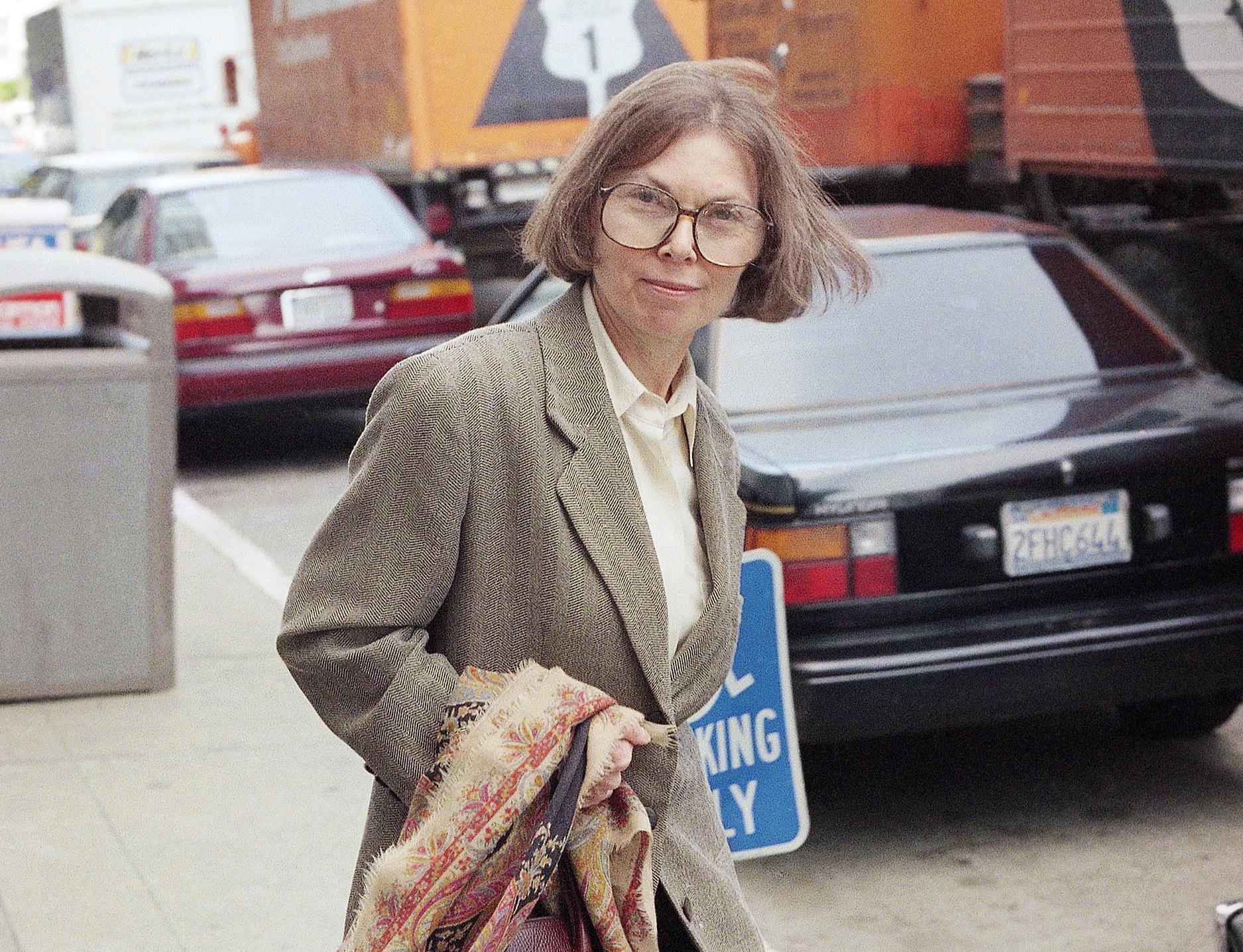 Janet Malcolm