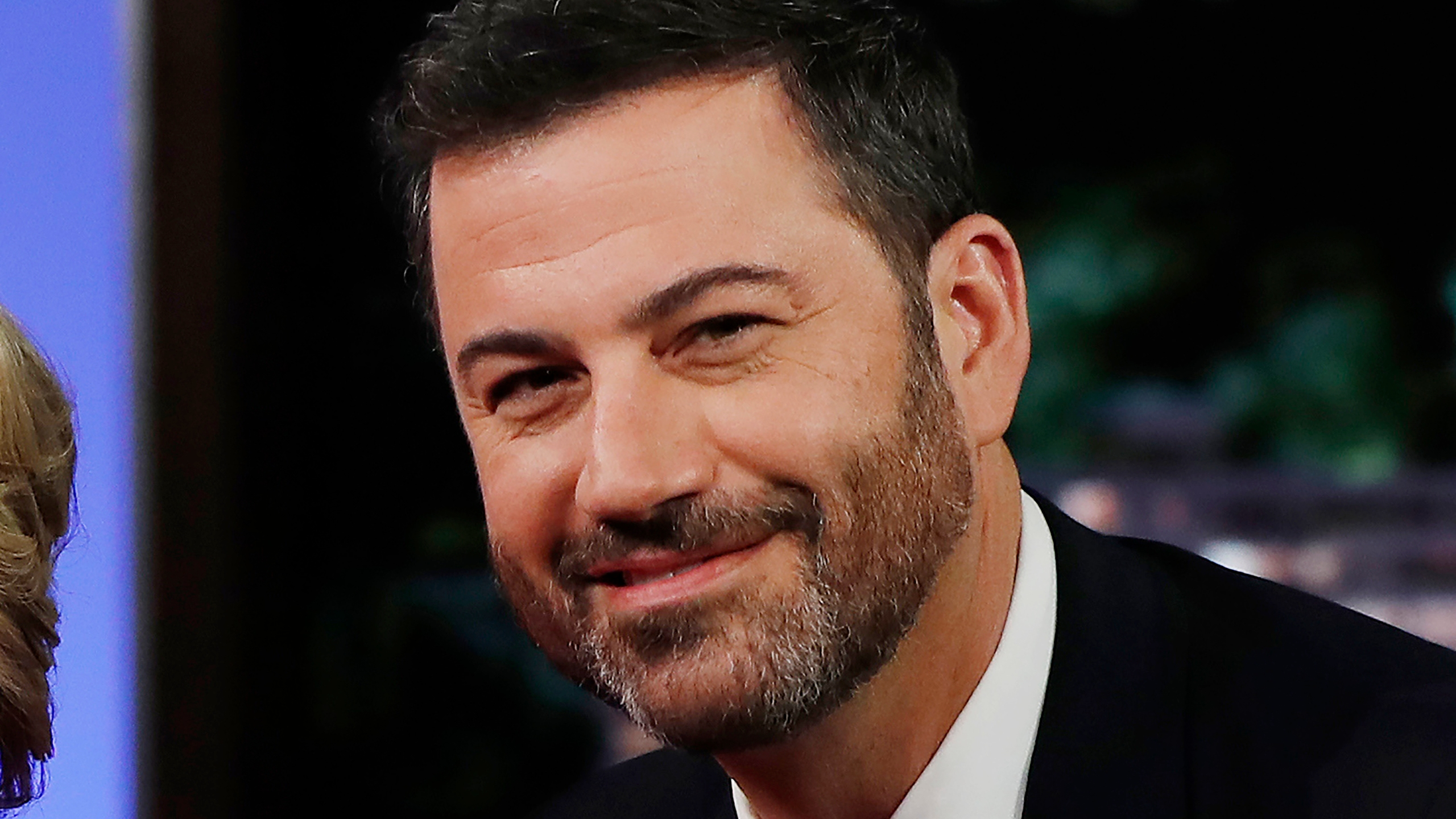 Jimmy Kimmel