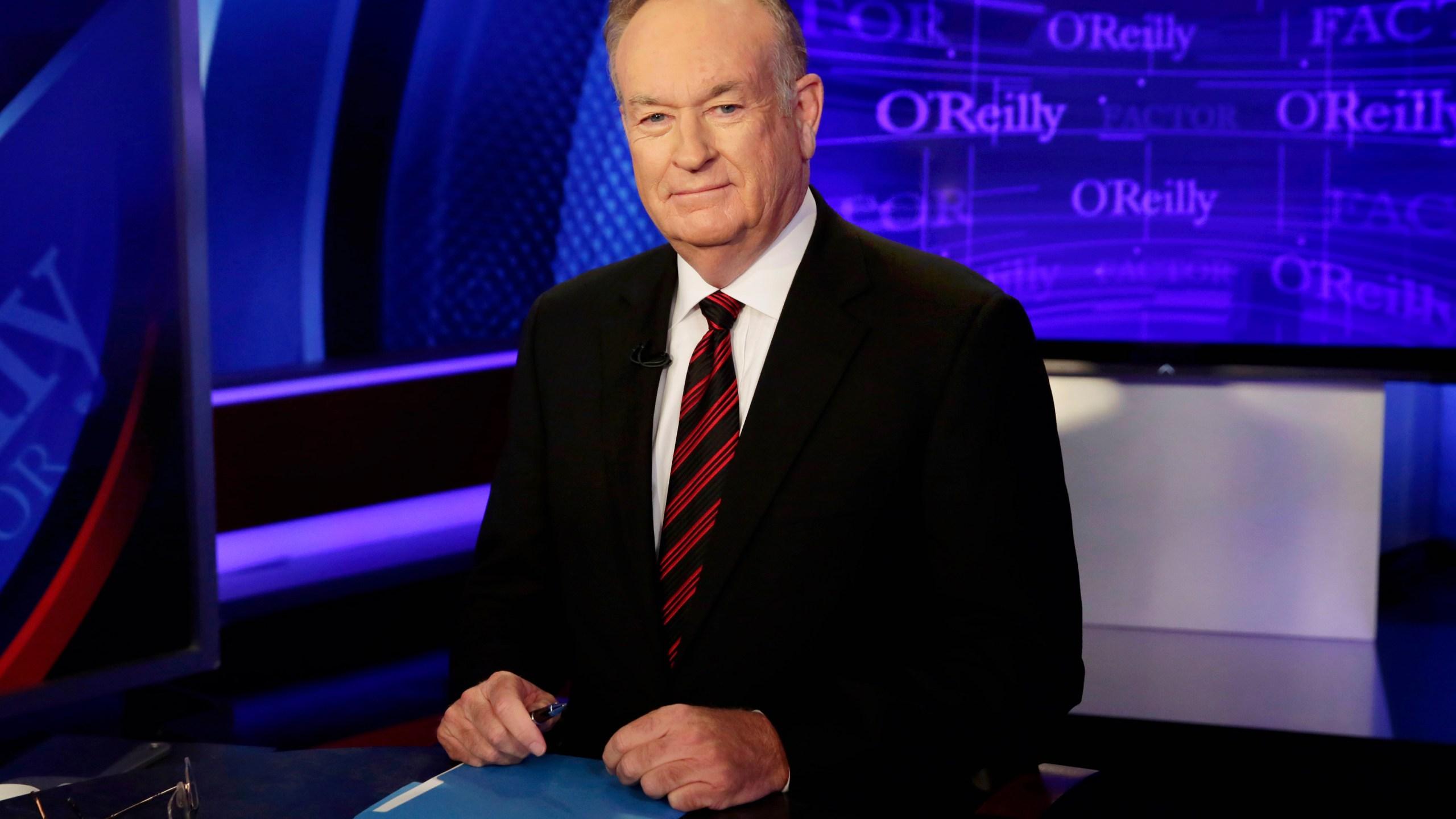 Bill O'Reilly