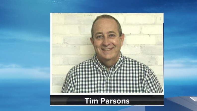 Kentucky Pastor Tim Parsons Dies Two Weeks After Being Hospitalized With Coronavirus