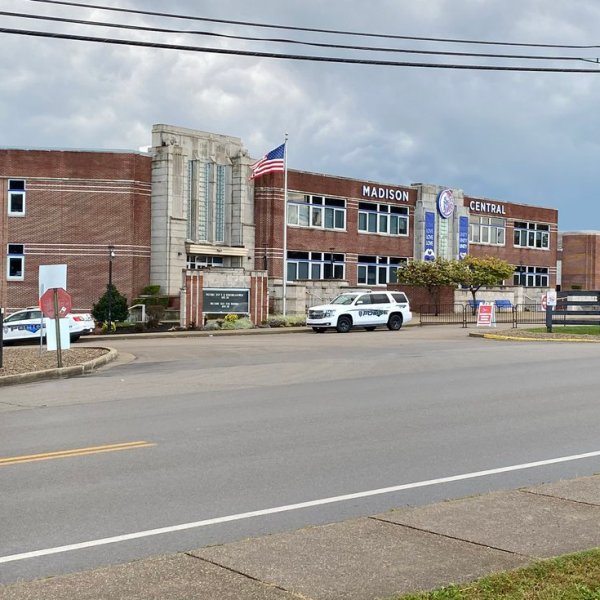 Madison Central High School