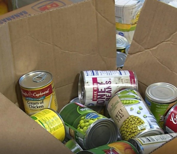 God's Pantry announced their 'Basket Brigade' is ramping up to to help Kentucky families get ready for Thanksgiving.(WKYT)